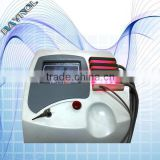 Laser Beauty Machine for Slim Figure/ Small Portable Slimming Laser Machine for Weight Loss