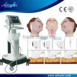 5.0-25mm Face Lifing Beauty Machine HIFU/Face 50 / 60Hz Lifing Beauty Machine Skin Lifting Fat Freezing