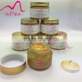 2016 New cosmetic pearl whitening cream skin care whitening cream private label skin care