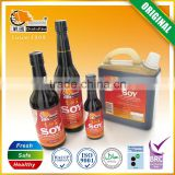 Wholesale Hot Dark Soy Sauce