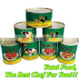 Halal Canned Curry Meat