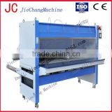 jiechang Automatic Bed Sheet Folding Machine For Laundry Shop,Fully Automatic Laundry Machine