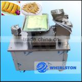 Hot sale home samosa maker machine