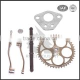 oem cheap wholesale electric/motorized bicycle spare parts and accessories factory