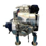 2 cylinder air cooled diesel engine F2L912