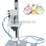 perfume bottole capping machine
