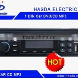 China Factory price best selling high quality Car CD/Car DVD/Car MP3/Radio,Single Din with standard Size