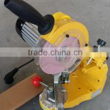145mm 230w Professional Power Chainsaw Chain Sharpening Grinder Machine Tools Electric Sawmill Blade Sharpener
