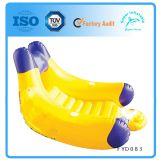 inflatable floating banana float for water fun