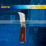 electrical knife, wooden handle knife,knife