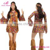 Wholesale Mature Indian Funny Sexy Women Cheap Carnival Costume