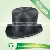 2014 hottest !!! cheap man hat wholesale mini top hat/ men top hat