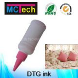 Light Magenta DTG Ink For EPSON piezoelectric printer