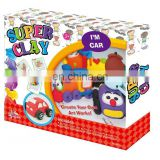 super light clay/light weight clay/modeling clay