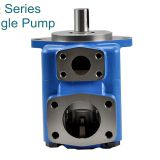 Rotary Vane Pump 20VQ Single Hydraulic Pump from Ningbo Vicks Company