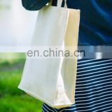 Natural 100% Cotton Tote Bag