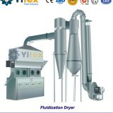 Fluidization Dryer