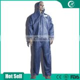work suit coverall sizes,fireman coverall,100% cotton fire retardant coverall