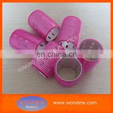 Aluminium core hair rollers / Aluminium core hair curlers / Professional salon hair rollers