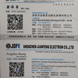 Shenzhen Jian Feng Electronics Co., Ltd.