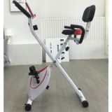 1.6KG Flywheel Fitness Equipment X-Bike Exercise Bike