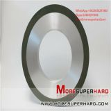 Resin Diamond Grinding Wheel For Thermal Spray Coating Alisa@moresuperhard.com