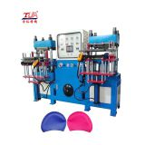 Creative automatic Silicone Swimming Cap Press Machine