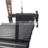 Sewage wastewater pipes/ cast iron tubes