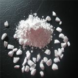 White sintered TA tabular alumina price for steel,casting,cermics