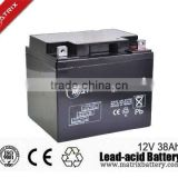 price of 2v lead acid battery rechargeable