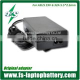 Original laptop adapter For ASUS ADP-120ZB BB 120W AC/DC Power Adapter 19V 6.32A Laptop Charger