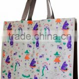 cheap fabric promotion bag