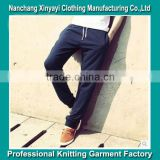 The Fashion Hot Sale Custom Jogger Pants Bulk Men Jogger Pants/oem Clothing Manufacturing