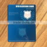 MDC12 Custom t5577 rfid blocking pvc card with magnetic stripe                                                                         Quality Choice