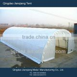 JQR3085 steel frame waterproof PVC/PE fabric big tent                                                                         Quality Choice