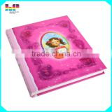 art paper children picture book story book printing service
