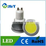 High Lumen warm white/ Natural white/Cool white LED SPOT LIGHT Ceiling 3W GU10 MR16 GU5.3 E27 220V