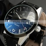 Black Fashion Quartz Watch WM311