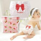 made in Japan products high quality cloth diaper cover pattern baby nappies wholesale for hot selling item