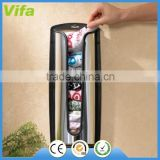Home Collections Stainless Steel Grocery Bag Holder
