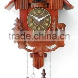 Cuckoo Wall Clock,vintage retro clock,home decorations manufacturer                                                                         Quality Choice                                                     Most Popular