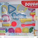 Modeling clay / dough color clay / dough construction clay / dough