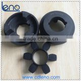 Cast Iron Material HRC Flexible Rubber Couplings