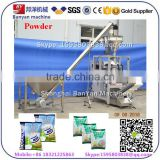 Hot sale Automatic talcum powder packaging machine, powder food packaging machine