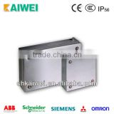 BKL stainless steel connnection box/junction box