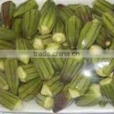 Fresh OKra, from Egypt