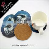 Guangzhou new promotional gift items beer coasters suppliers