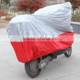 custom wind proof motorbike cover wholesale