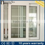 Cheap price of aluminium sliding window with double glazed                                                                         Quality Choice