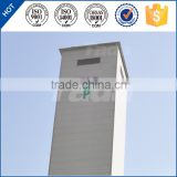 tower type automatic elevated vertical car parking system                                                                         Quality Choice